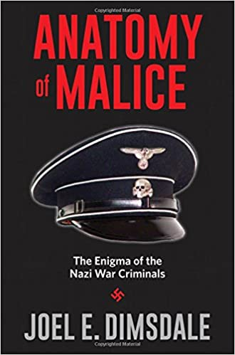 Joel E. Dimsdale - Anatomy of Malice Audiobook