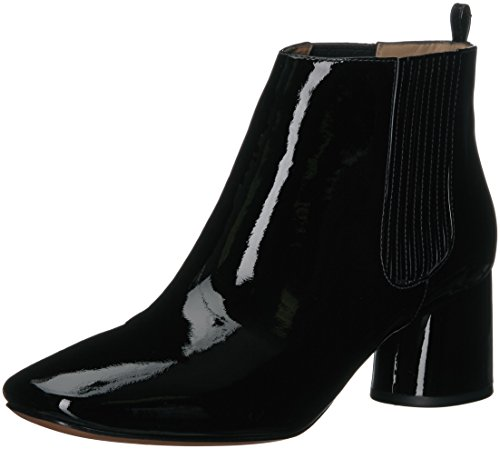 Marc Jacobs Women's Rocket Chelsea Ankle Boot Black