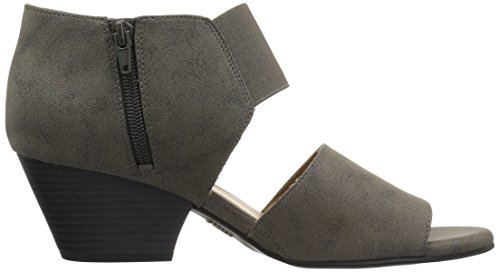 Dylan Pump Black Da Donna Soul Naturale