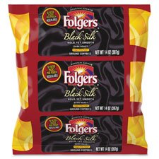 - Folgers Black Silk Coffee Filter Packs - 1.4oz (Pack of 40)