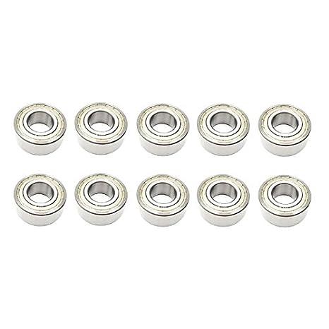 "5//8/""x1 5//8/""x1//2/"" 1628-ZZ C3 Shielded Premium Ball Bearing"