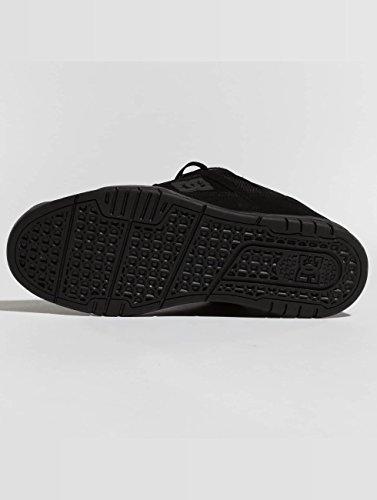 Black Men Sneakers Shoes Dc Stag 8af0wI