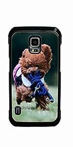 toy poodle dog Hard Case for Samsung Galaxy S5 Active Kimberly Kurzendoerfer