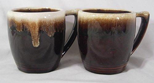 Vintage Pfaltzgraff Brown Drip - 2