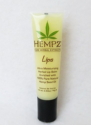 Herbal Ultra Moisturizing Balm Hempz
