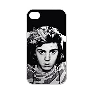 iPhone 4,4S Case Superior Evan Peters Image iPhone 4,4S 100% TPU (Laser Technology) by ruishername