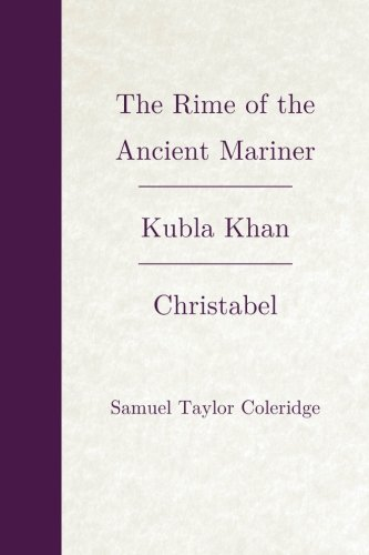 mini store gradesaver the rime of the ancient mariner kubla khan christabel empire library