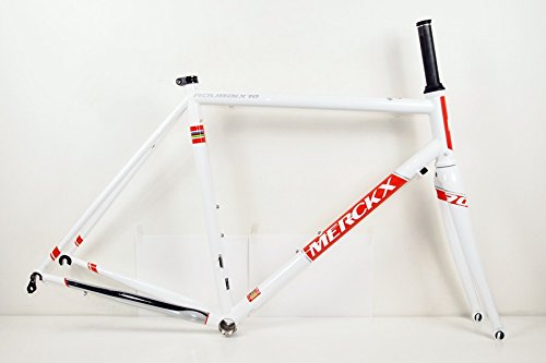 Eddy Merckx(エディ メルクス) ROUBAIX 70(ルーベ70) フレーム(ロード) 2016-2018 Sサイズ B078LTWCYQ