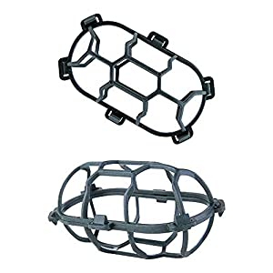 Floristrywarehouse Holly Chapple Bouquet Egg Cage 4 Inches 110