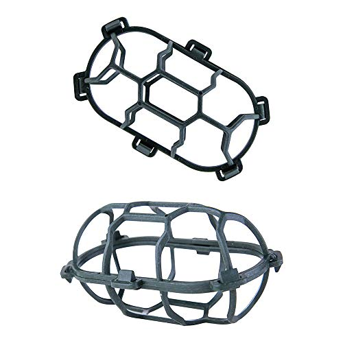 Floristrywarehouse Holly Chapple Bouquet Egg Cage 4 Inches