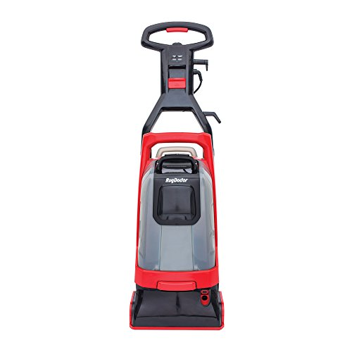 Rug Doctor Pro Deep Carpet Cleaner; Durable Professional-Grade Deep Carpet Cleaning Machine Removes Dirt, Tough Stains and Lingering Odors; Cleans, Grooms and Polishes Carpet Fibers