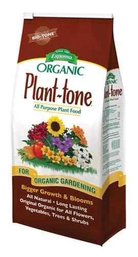 Espoma PT18  Plant Tone, 18-Pound ()