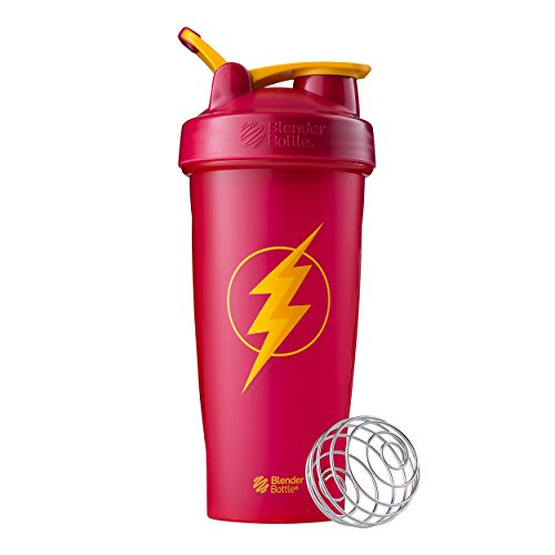 The 10 best blender bottle justice league superhero