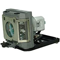 Aurabeam Replacement Lamp for Sharp AN-MB70LP/1 ANMB70LP Projector with Housing