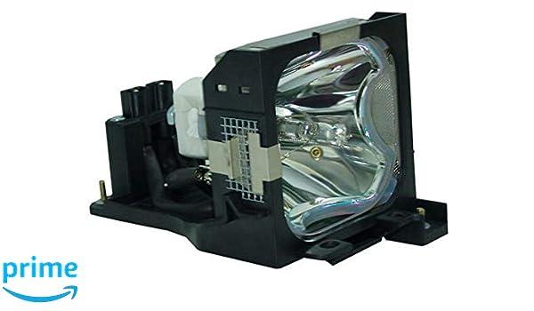 Supermait VLT-XL30LP Lámpara de Repuesto para proyector con ...