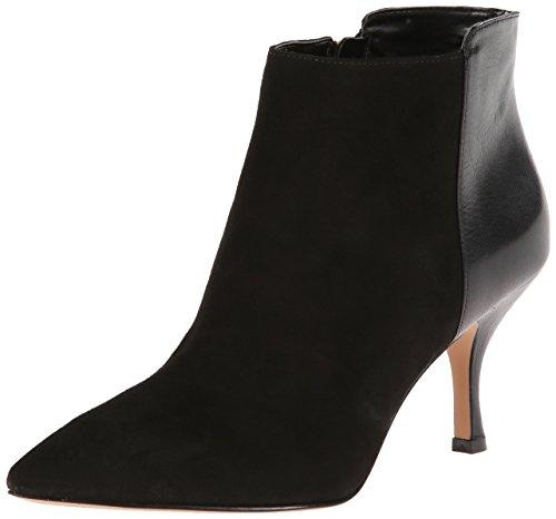 Nine West Women's Krowner Boot,Black/Black,8 M US