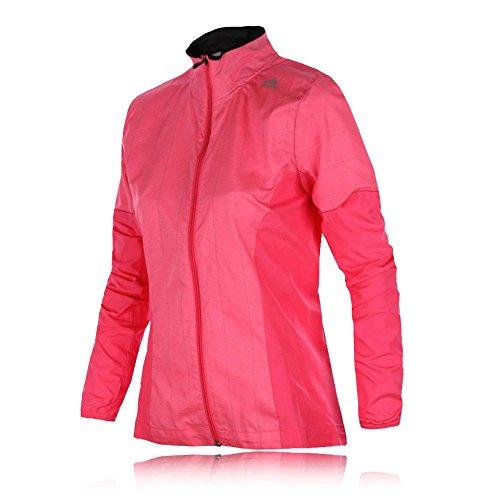 Bonbon Rose adidas Rose Femme Veste Snorm wfttaqAX