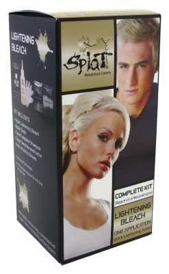 Splat Kit Lightening Bleach (Pack of 6)