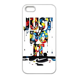 Just Do It Cell Phone Case for Iphone 5s