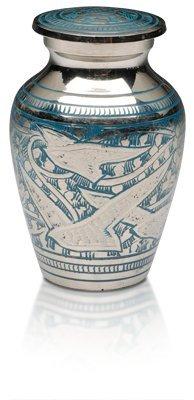 going home keepsake urn - 4