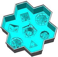 YANZHU Molde para cubitos de hielo 2021