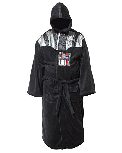 Star Wars Uniform Fleece Bathrobe product image