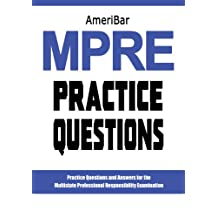 MPRE Practice Questions