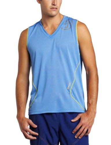 Zumba Fitness Men's Z Performance Fadeaway Muscle Tank