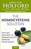 img - for The Homocysteine Solution book / textbook / text book