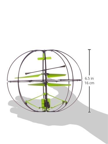 Revell-Fly-Ball-Cager-juguete-con-radiocontrol-23988