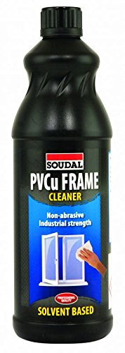 PVCu Solvent Cleaner Soudal