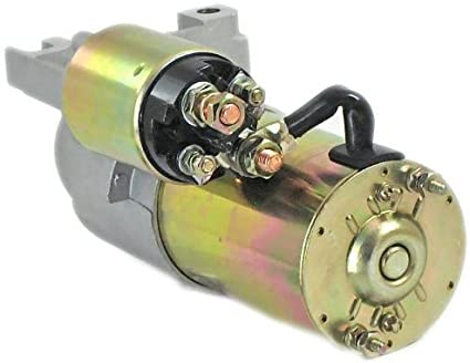 Amazon.com: Rareelectrical NEW SBC BBC CHEVY 3HP HIGH TORQUE MINI STARTER  FOR 327 350 400 COMPATIBLE WITH 153 TOOTH FLYWHEEL: Automotive