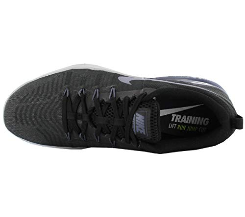 Homme Black Train Trainingsschuh Herren Thunder Blue Fitness Nike 014 de Noir Chaussures Zoom Action w twHBqv8