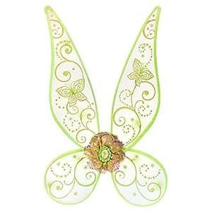 Disney I Light-Up  Tinker Bell Fairy Wings for Girls