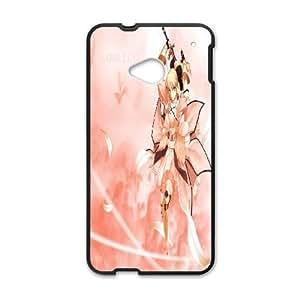 HTC One M7 Phone Case Black Fate Stay Night RJ2DS0892946
