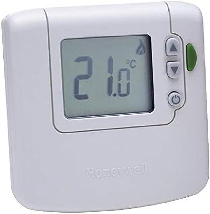 Honeywell dt90 - Termostato digital función eco dt90