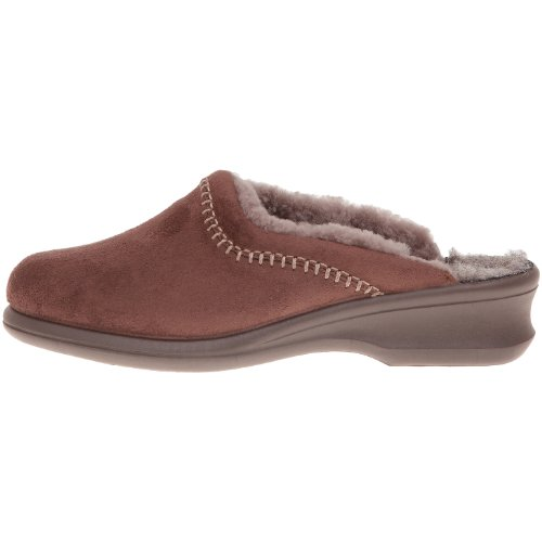Rohde Rohde Femme Chaussons Marron 2510 2510 POqn5wFB