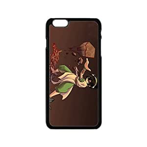 Magical boy Cell Phone Case for Iphone 6