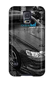 FqfNkTB413WRRtG Case Cover Toyota Mark2 Car Photo Galaxy S5 Protective Case