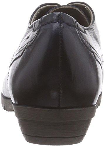 Shoes Scarpe 790 Zarah Ozean Donna Blu Marc Ii Con Lacci gFdyqgxtwU