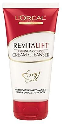 Loreal Revitalift Cream Cleanser 5oz