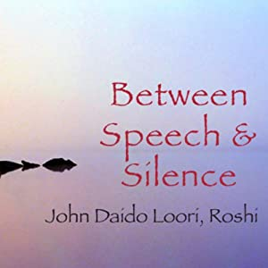Between Speech and Silence Speech