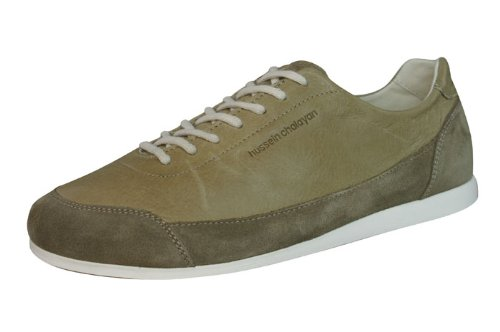 puma-hussein-chalayan-allvar-lo-mens-leather-sneakers-shoes-brown-size-us-85