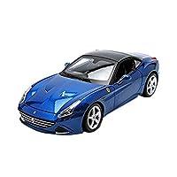 Bburago - 16003bl - Ferrari - California T - Closed Top - 2014 - Échelle 1/18
