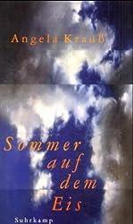 Sommer auf dem Eis (German Edition)