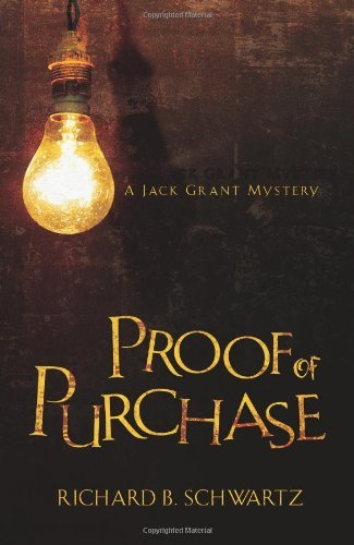 Proof of Purchase (The Jack Grant Mysteries)