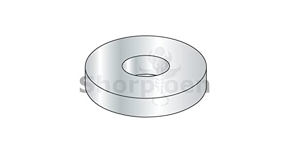 Amazon.com: U S S Flat Washer Zinc 2 1/2 (Box of 50000 ...