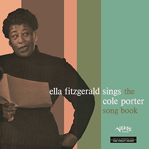 Ella Fitzgerald Sings The Cole Porter Songbook (Expanded Edition) Cole Porter Songbook