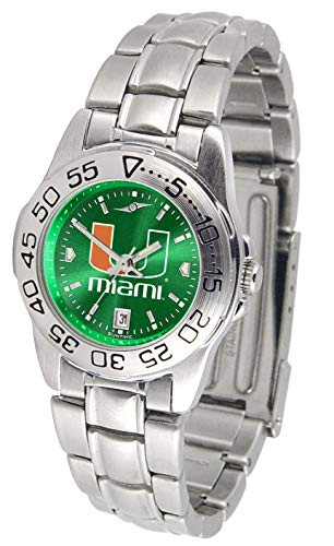 Miami Hurricanes - Ladies