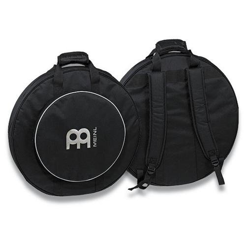 Meinl Percussion MCB22-BP Professional Cymbal Bag Backpack,